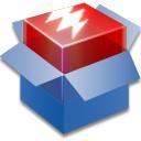 Purple box of Installer Vise hate